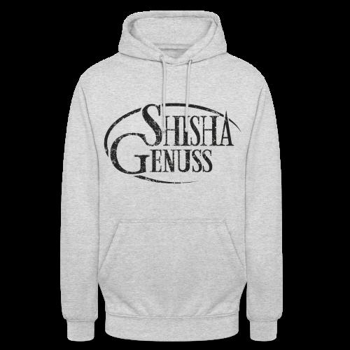 #SHISHA GENUSS Hoodie - Unisex Hoodie