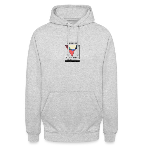 Flip Side Selection SW4 - Unisex Hoodie