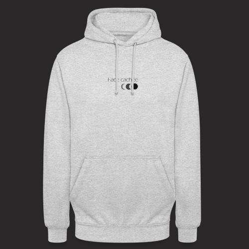 Face Cachée - Original version - Sweat-shirt à capuche unisexe