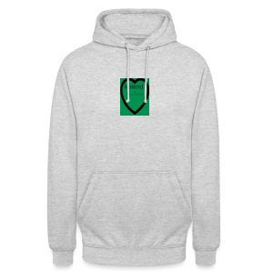 Ireland always in my heart - Unisex Hoodie