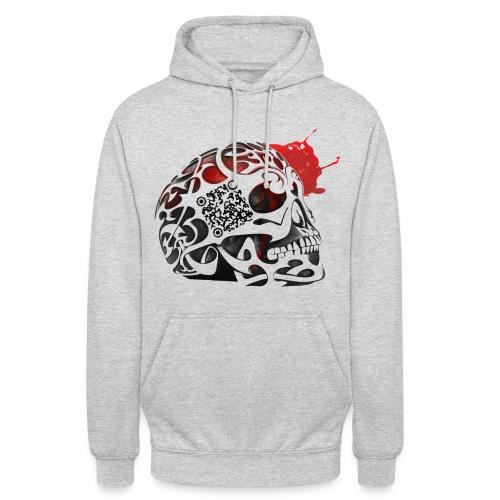 Le trésor de levasseur logo tome 2 - Sweat-shirt à capuche unisexe