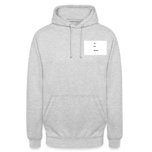 This Will Happen - Unisex Hoodie