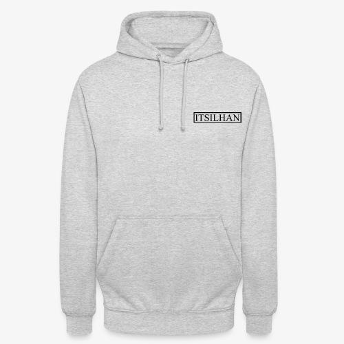 ITSILHAN - Unisex Hoodie