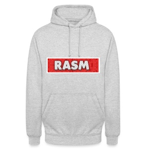 Official Merch - Unisex Hoodie