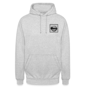 YouTube Channel Logo - Unisex Hoodie