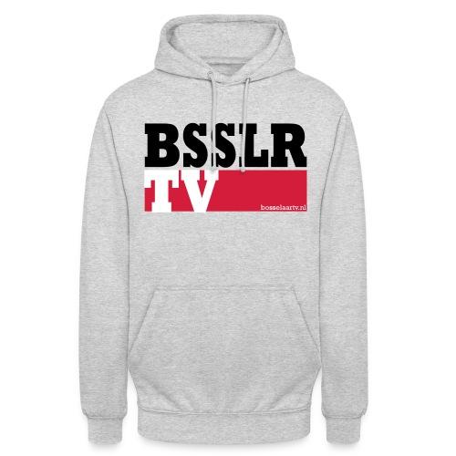 BSSLRTV - Hoodie unisex