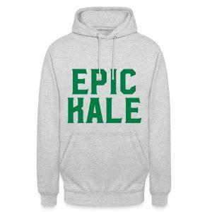 Epic Kale - Unisex Hoodie