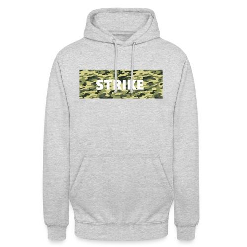 Strike - Unisex Hoodie