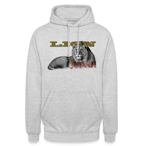 Lrg Judah Tribal Gears - Unisex Hoodie