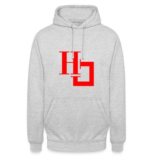 HORIGINAL - Sweat-shirt à capuche unisexe