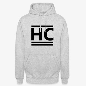 Black Official Horizon Clothing - Unisex Hoodie