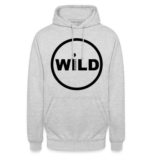 WILD DESIGN! - Hoodie unisex
