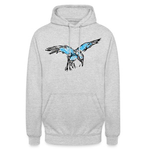 Crow Technological - Unisex Hoodie