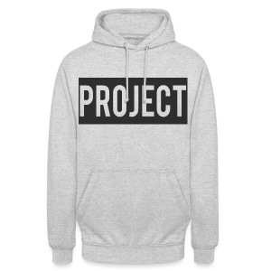 Project - Unisex Hoodie