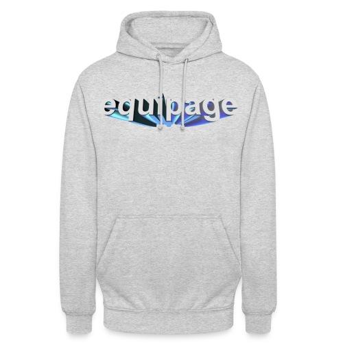 3D Hoodies - Sweat-shirt à capuche unisexe