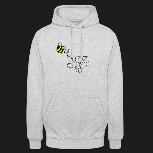 buzz off - Unisex Hoodie
