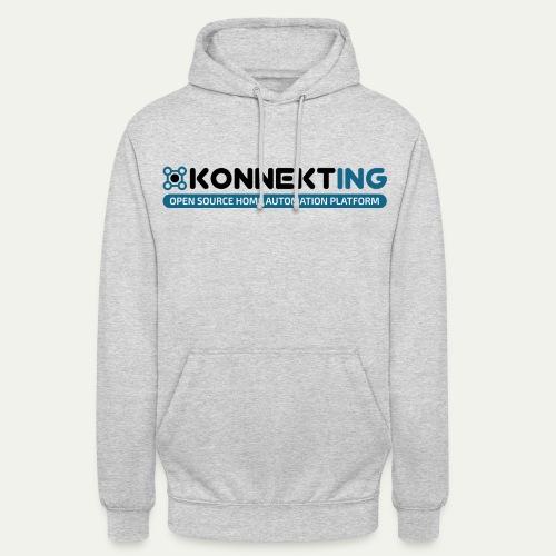 KONNEKTING Logo - Unisex Hoodie