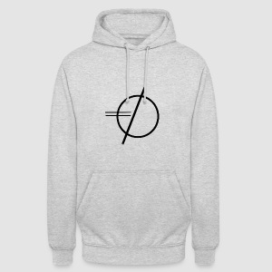 ceasless. official pullover - Unisex Hoodie