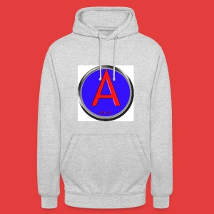 Abnoiz profile merch - Unisex Hoodie