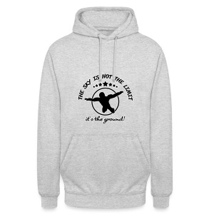 The sky is the Limit - Unisex Hoodie