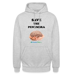 Save the Penumbra - Unisex-hettegenser