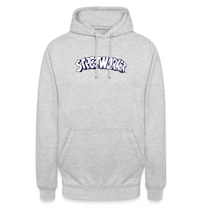 Streetworker Girls Two - Unisex Hoodie