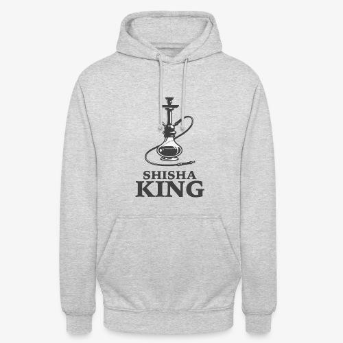 SHISHA KING T shirt - Unisex Hoodie