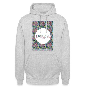 Colour_Design Excluzive - Unisex Hoodie