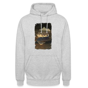 Women's shirt Album Art - Unisex Hoodie