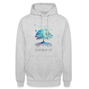 Men's shirt Next Nature Light - Unisex Hoodie