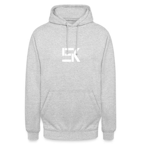 LOGO SK - Sweat-shirt à capuche unisexe