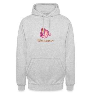 Tuttikugelfisch - Unisex Hoodie