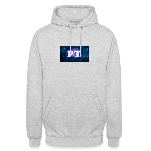 Project T Logo - Unisex Hoodie