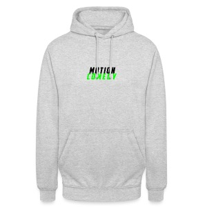 MotionComedy Official - Unisex Hoodie