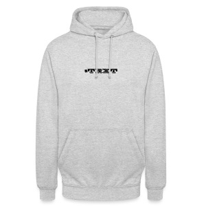 Merchandise Collection #2 - Unisex Hoodie