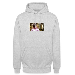 Lille Lise Picture - Unisex Hoodie