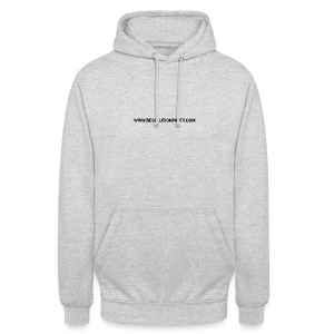 www.resolutionparty.com - Unisex Hoodie