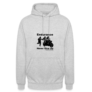 Race24 Push In Design - Unisex Hoodie