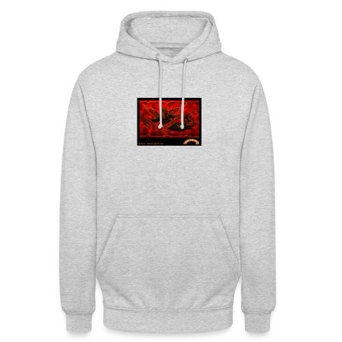 destiny - Sweat-shirt à capuche unisexe