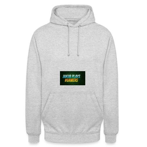 merch logo - Unisex Hoodie