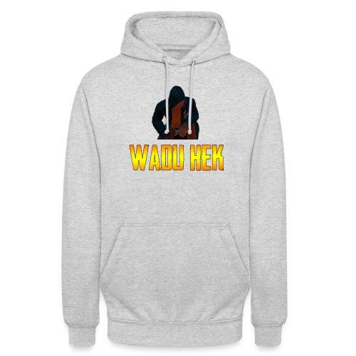 WADU HEK - Unisex Hoodie