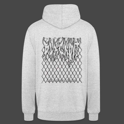 chainlinked hoodie - Unisex Hoodie