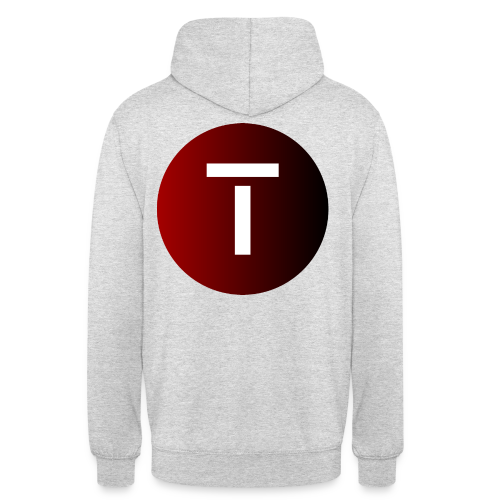 Tech4You International Dot - 2019 - Unisex Hoodie