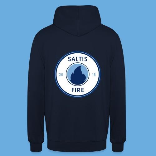 SALTIS FIRE - Luvtröja unisex