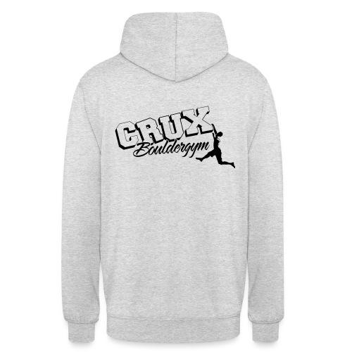 CRUX - Hoodie unisex