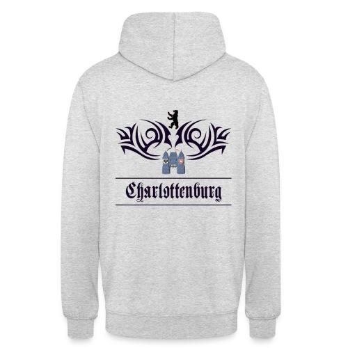 charlottenburg_tribal - Unisex Hoodie