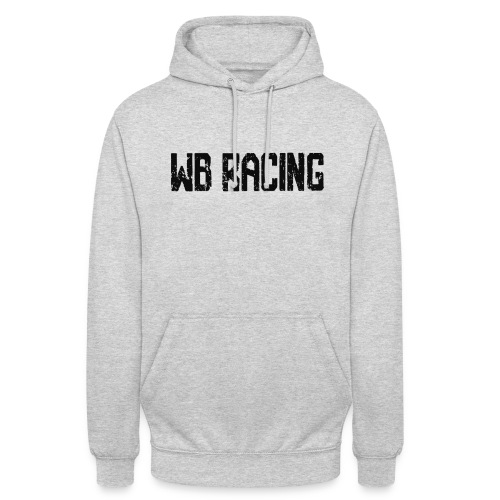 WB-Racing Standart 2 - Unisex Hoodie