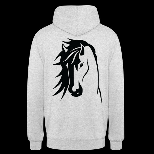 Stallion - Unisex Hoodie