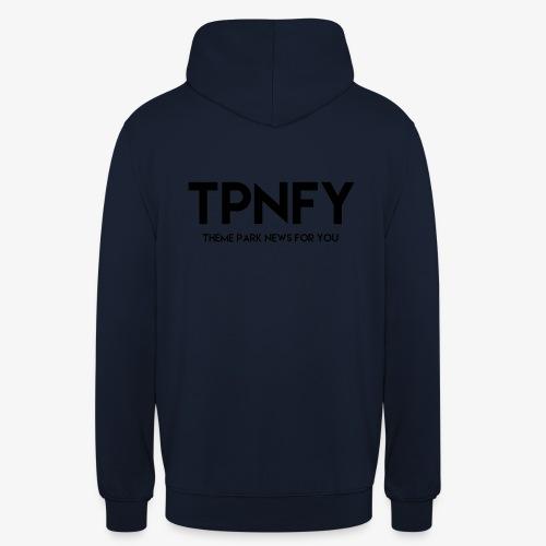 TPNFY - Unisex Hoodie
