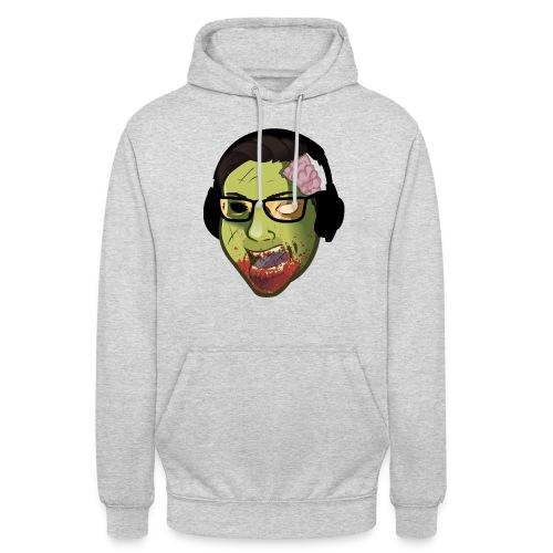LeeGotGame zombie png - Unisex Hoodie